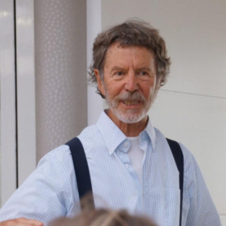 Prof. Dr. Christian Rohrer (c)