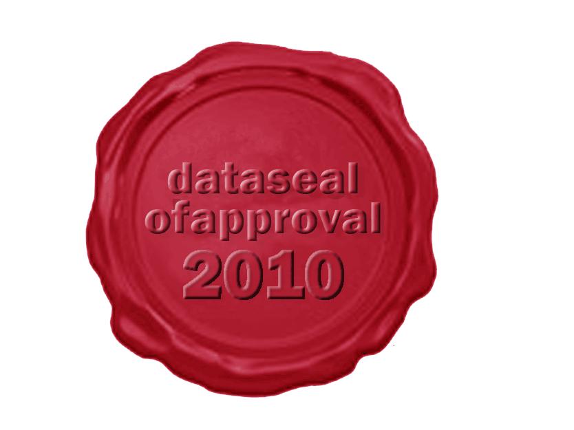 DSA logo 2010