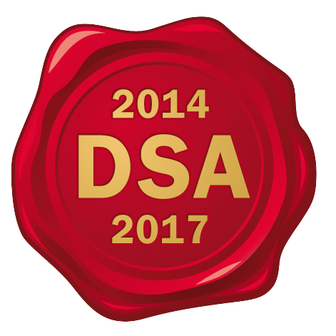 DSA Logo 2017