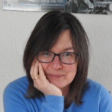 Dieses Bild zeigt Sabine  Dieterle