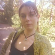 Dieses Bild zeigt  Julia Koch