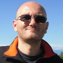 Dieses Bild zeigt  Nils Reiter